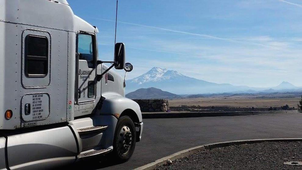truck leasing
