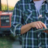 agriculture equipment leasing