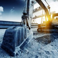 Heavy Equipment Leasing Assets