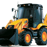 Heavy Machinery Assets
