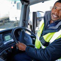 Truck Equipment Driver 2
